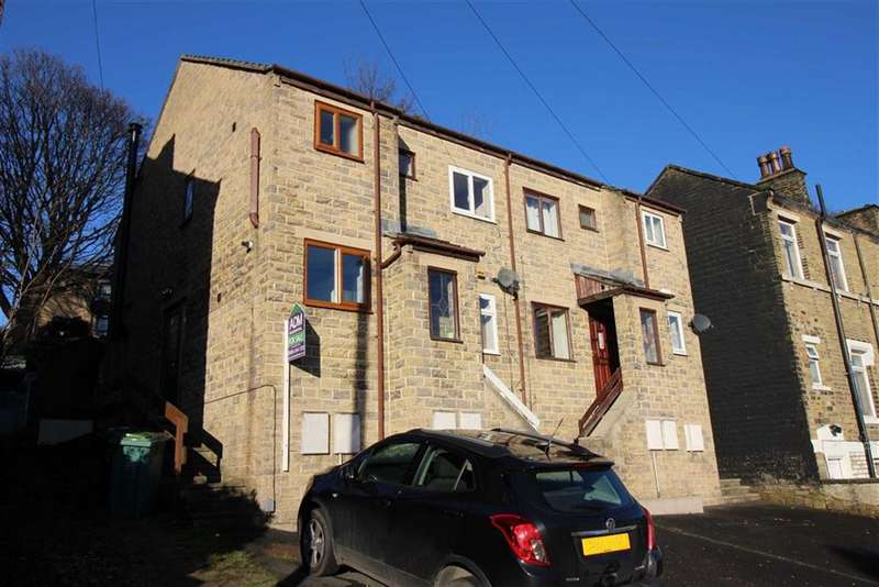 1 Bedroom End Of Terrace House for sale in Fenton Road, Lockwood, Huddersfield