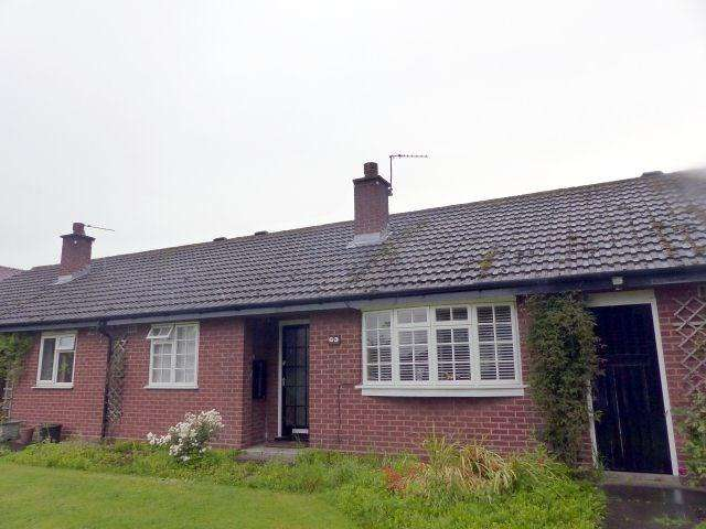 2 Bedrooms Bungalow for sale in Watling Street, Lichfield