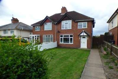 3 Bedrooms Semi Detached House for rent in Coalpool Lane WS3 Walsall