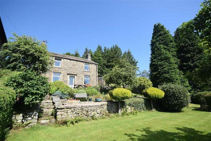 4 Bedrooms Detached House for sale in High Lane, Salterforth, Lancashire