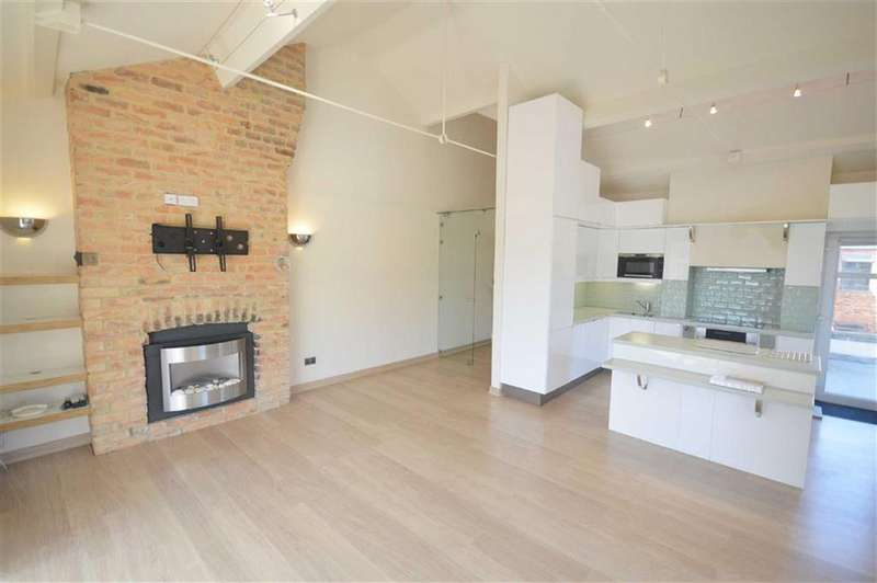 1 Bedroom Flat for sale in Seamer Road, Scarborough