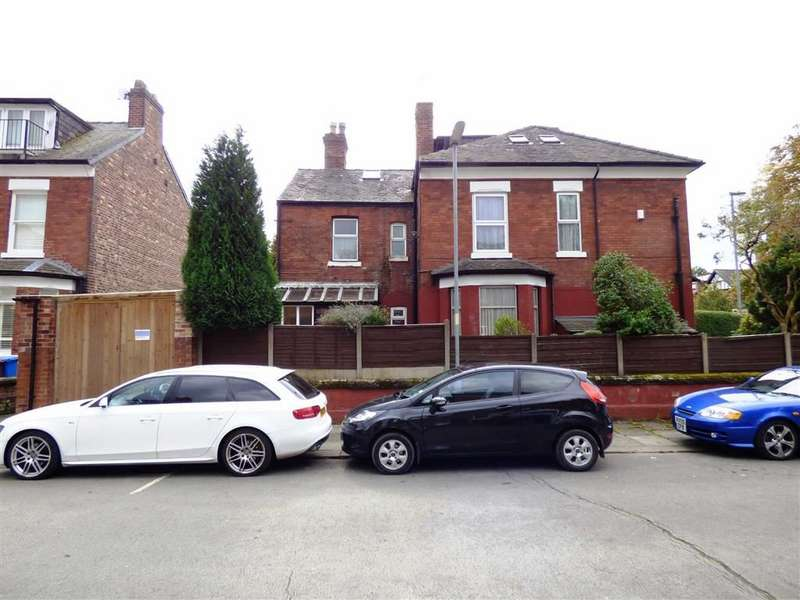 6 Bedrooms End Of Terrace House for sale in Burton Road, West Didsbury, Manchester, M20