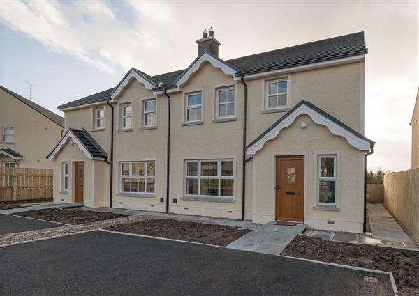3 Bedrooms Semi Detached House for sale in Station Park, Maguiresbridge