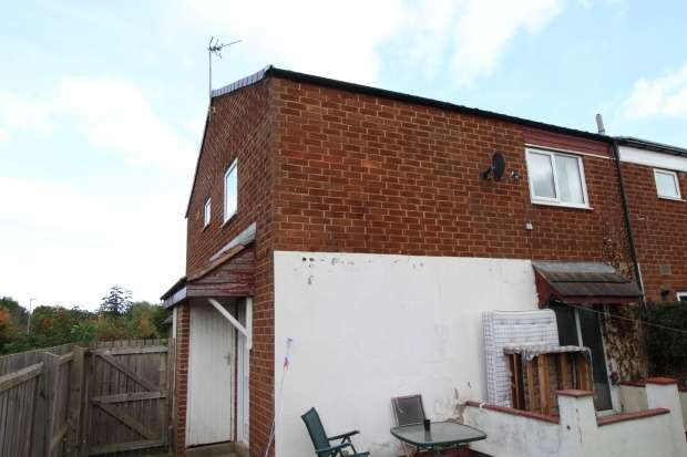 2 Bedrooms Flat for sale in Eskdale, Middlesbrough, North Yorkshire, TS8 9LU
