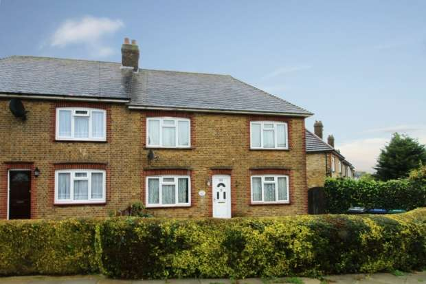 3 Bedrooms Semi Detached House for sale in Fryent Grove, London, Greater London, NW9 7HG