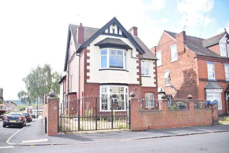 Property for sale in Bloxcidge Street, Oldbury. Modern Flat FOR SALE VIA AUCTION