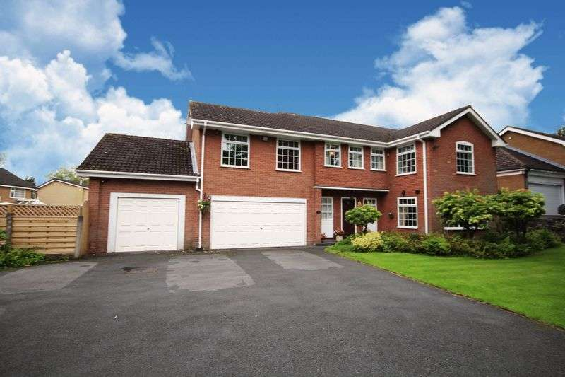 6 Bedrooms Property for sale in Broadhalgh Bamford, Rochdale