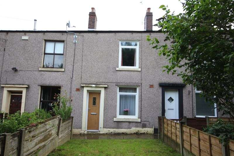 2 Bedrooms Property for sale in Fairlands View Buersil, Rochdale