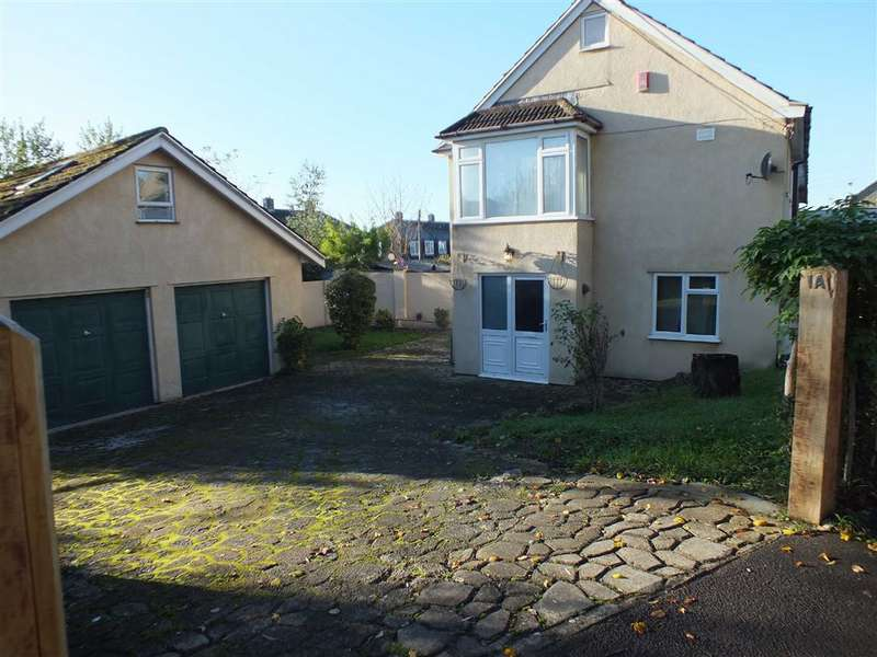 3 Bedrooms Semi Detached House for sale in Hebden Road, Westwood, Wiltshire, BA15