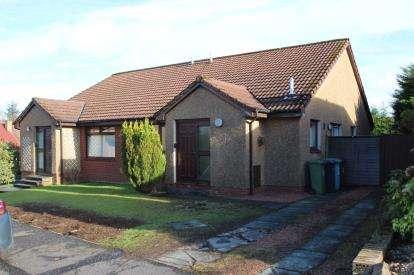 3 Bedrooms Bungalow for sale in Baldorran Crescent, Balloch