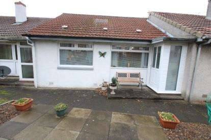 1 Bedroom Bungalow for sale in Barnton Place, Glenrothes