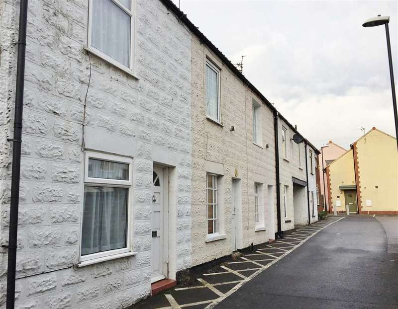 2 Bedrooms House for sale in Cliffords Terrace, Filey