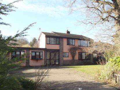4 Bedrooms Detached House for sale in Gosfield, Halstead, Essex