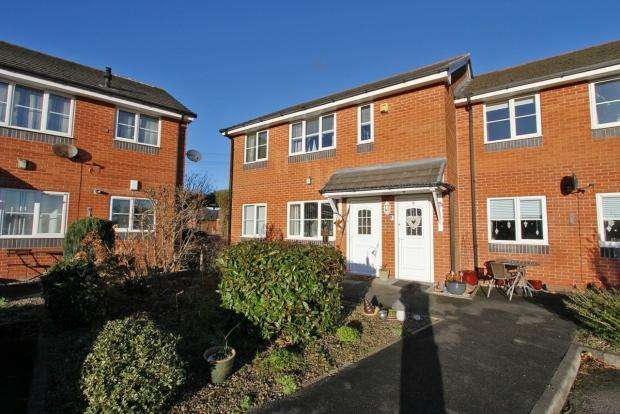 2 Bedrooms Apartment Flat for sale in Greenall Street Ashton In Makerfield Wigan