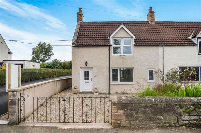 2 Bedrooms Terraced House for sale in Main Street, Northumberland