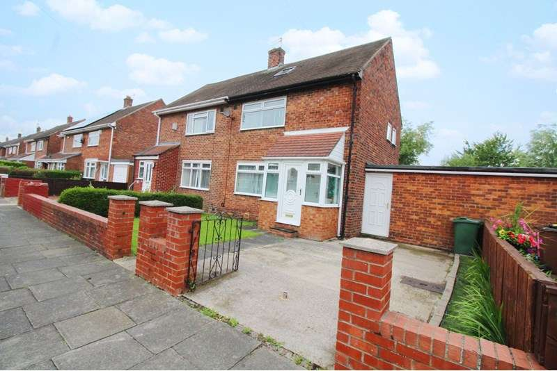 2 Bedrooms Property for sale in Torrens Road, Thorney Close, Sunderland, Tyne and Wear, SR3 4JB