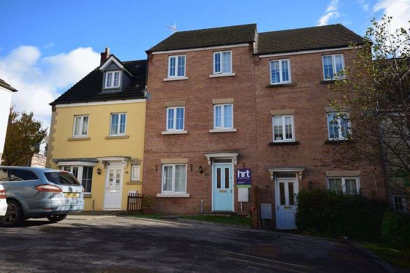 4 Bedrooms Property for sale in Leyshon Way, Bryncethin