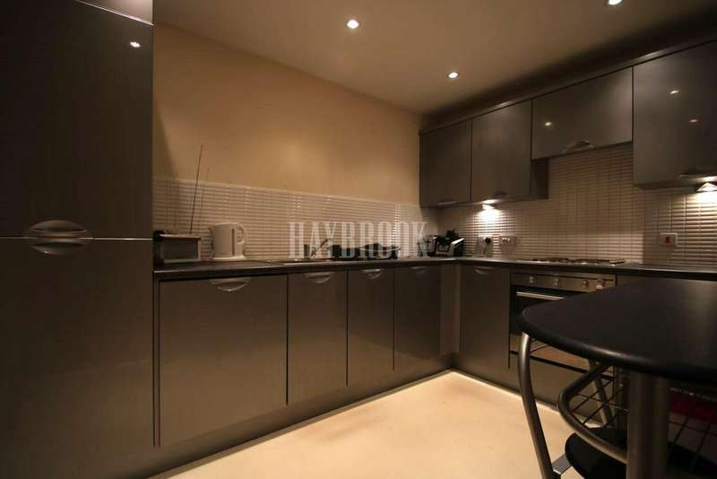 2 Bedrooms Flat for sale in Bramall Lane, Sheffield