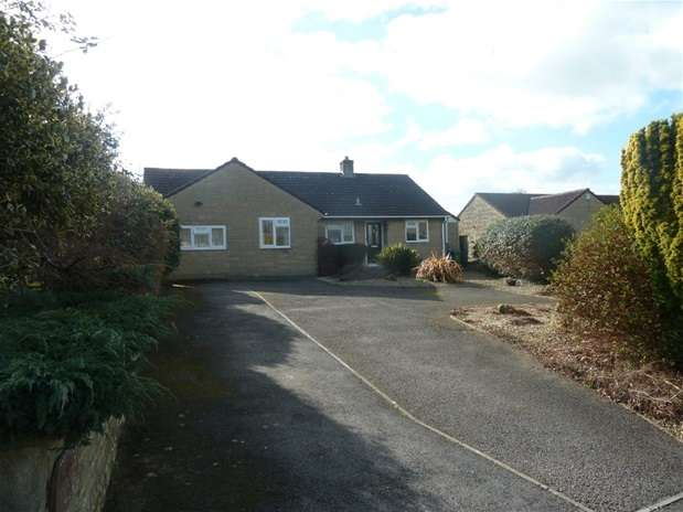 4 Bedrooms Detached Bungalow for rent in Churchfield Drive