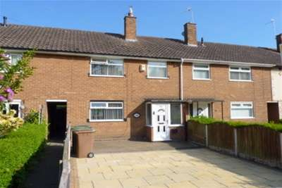 3 Bedrooms House for rent in Gainsborough Road, Upton