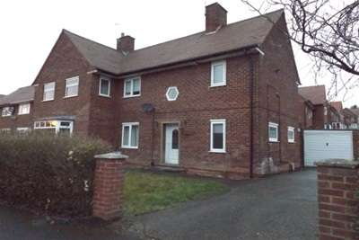 3 Bedrooms House for rent in Midland Road, Eastwood, NG16