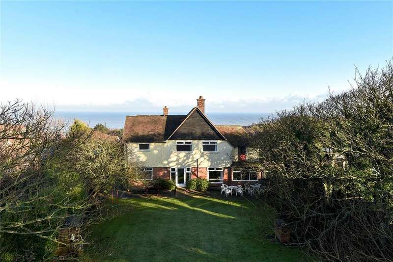 8 Bedrooms Detached House for sale in Paston Road, Mundesley, Norwich