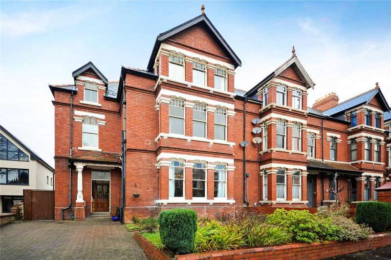 7 Bedrooms End Of Terrace House for sale in Plymouth Road, Penarth, Vale Of Glamorgan, CF64