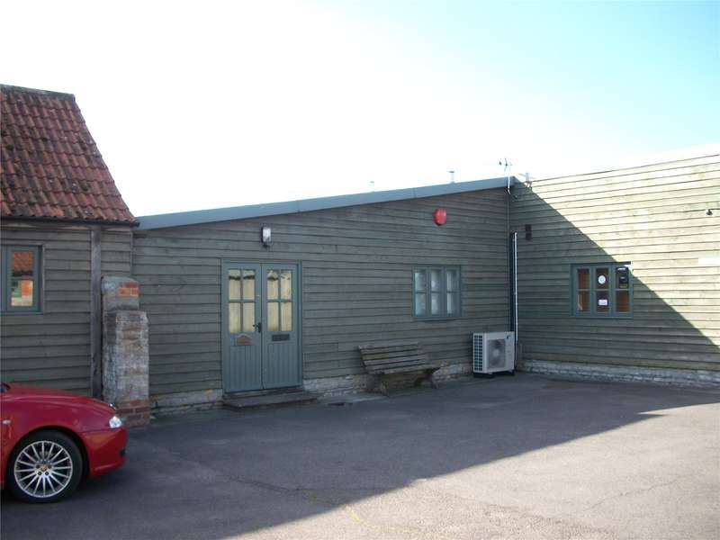 Office Commercial for rent in Bowdens Business Centre, Hambridge, Langport, Somerset, TA10