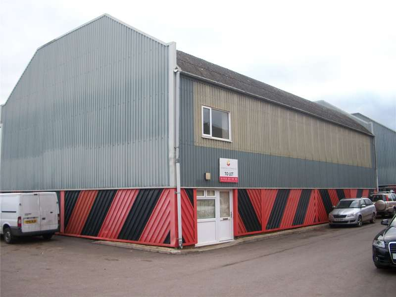 Office Commercial for rent in Edward Close, Houndstone Business Park, Yeovil, Somerset, BA22