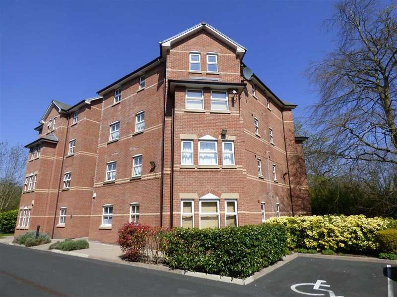 2 Bedrooms Flat for sale in Parkside, Fallowfield, Manchester, M14