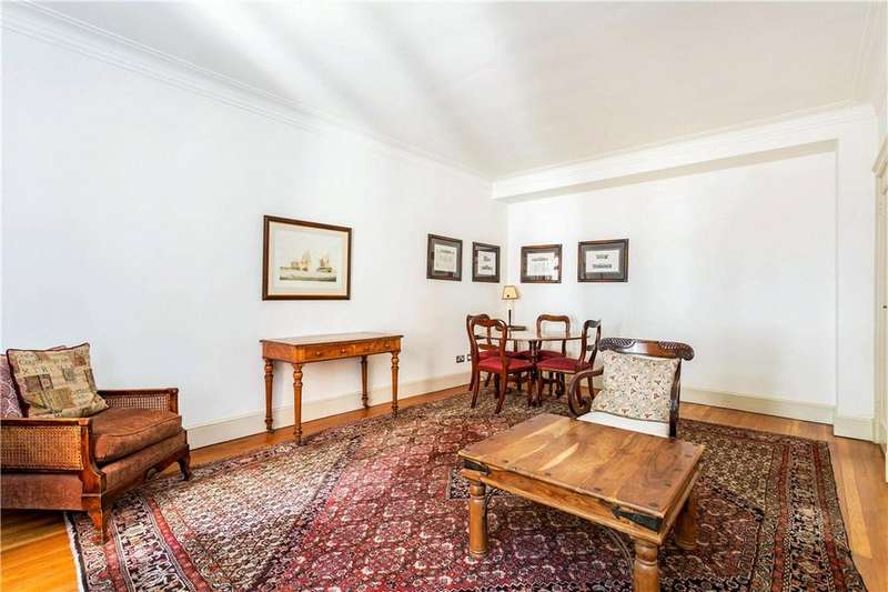 1 Bedroom Flat for sale in Chesterfield House, Chesterfield Gardens, London, W1J