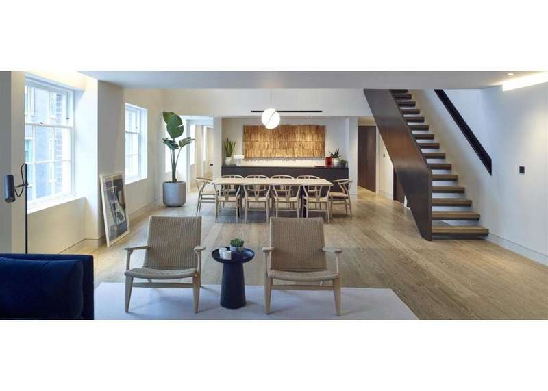 4 Bedrooms Flat for sale in Ames House, 6-7 Duke Of York Street, St James's, London, SW1Y