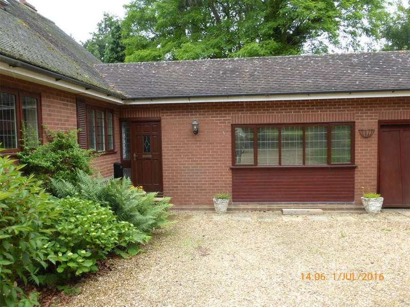 1 Bedroom Bungalow for rent in Orchard Bungalow, Hilton, Bridgnorth, Shropshire