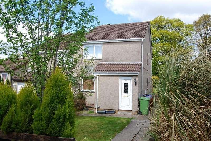 1 Bedroom Apartment Flat for rent in Murroch Crescent , Bonhill, Alexandria , West Dumbartonshire , G83 9QG