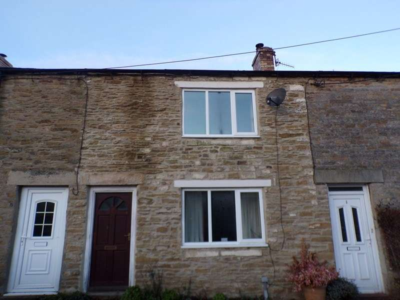 2 Bedrooms Property for sale in Wentworth Place, Allendale, Hexham, Northumberland, NE47 9BX