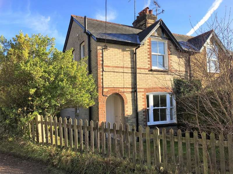 2 Bedrooms Semi Detached House for rent in Betchworth, Surrey