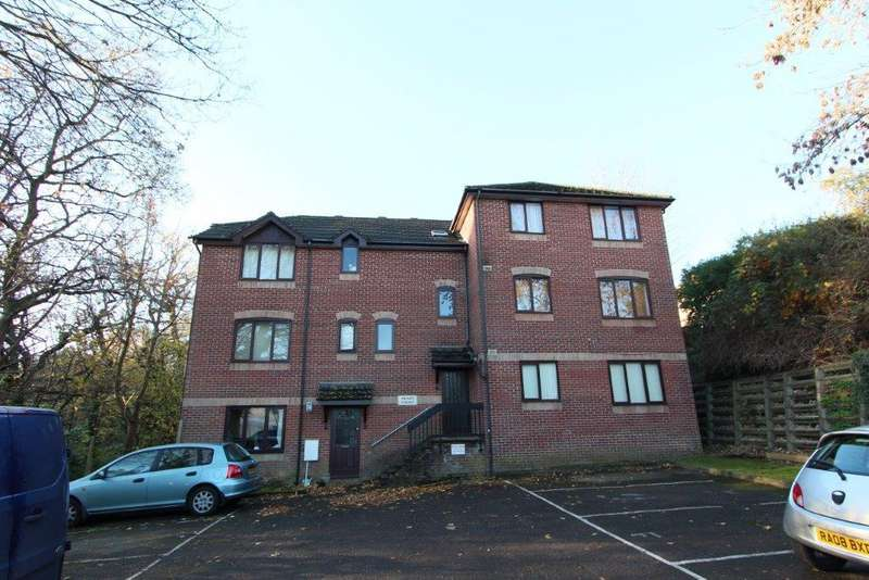 1 Bedroom Apartment Flat for sale in Lawrence Grove, Woolston SO19