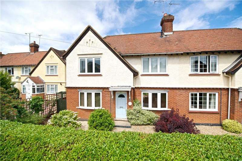 3 Bedrooms Unique Property for sale in Theydon Avenue, Woburn Sands, Milton Keynes, Buckinghamshire