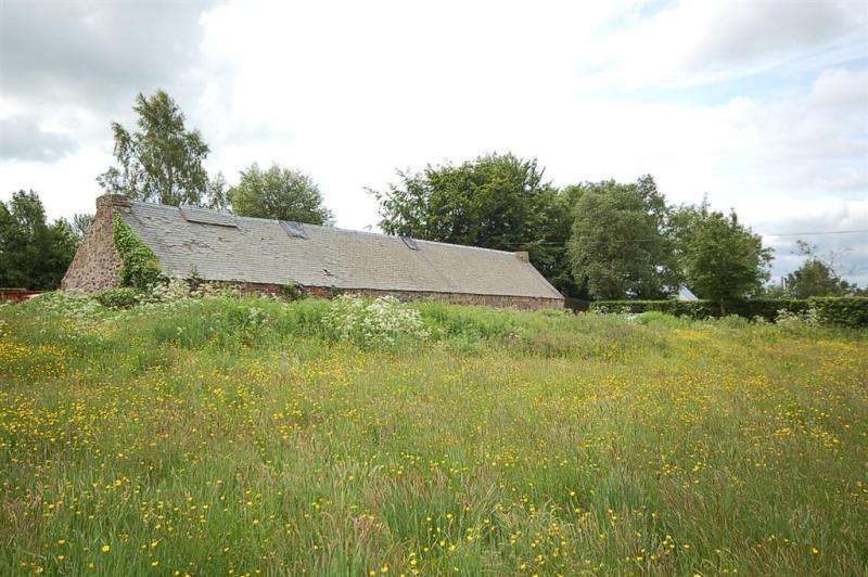 Land Commercial for sale in Residential Building Plot, Edgar Road, Westruther, Gordon, Scottish Borders, TD3