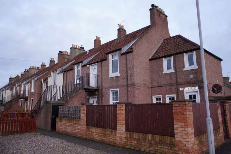 2 Bedrooms Flat for rent in Don Street, Methil, Leven, KY8