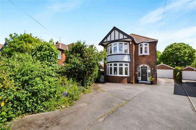 4 Bedrooms Detached House for sale in Beverley Road, Anlaby