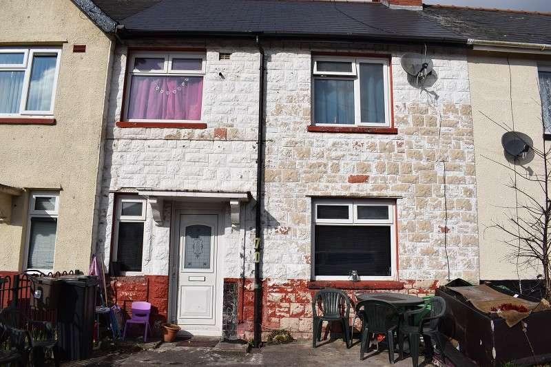 3 Bedrooms Property for sale in Highbury Road, Cardiff. CF5
