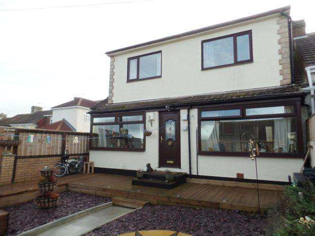 3 Bedrooms Terraced Bungalow for sale in WARKWORTH AVENUE, HORDEN, PETERLEE AREA VILLAGES