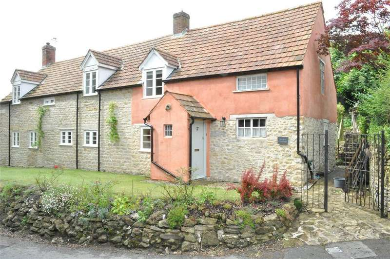 3 Bedrooms Detached House for sale in Middle Street, Bridport, DT6