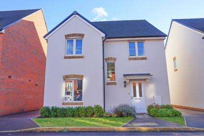 4 Bedrooms Detached House for sale in Colney Road, Aylesbury, Bucks, England