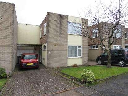 3 Bedrooms Semi Detached House for sale in Bideford Drive, Selly Oak, Birmingham, West Midlands