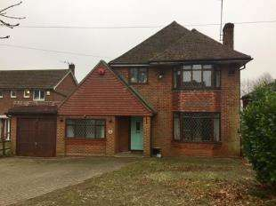 4 Bedrooms Detached House for sale in Oakwood Road, Maidstone, Kent
