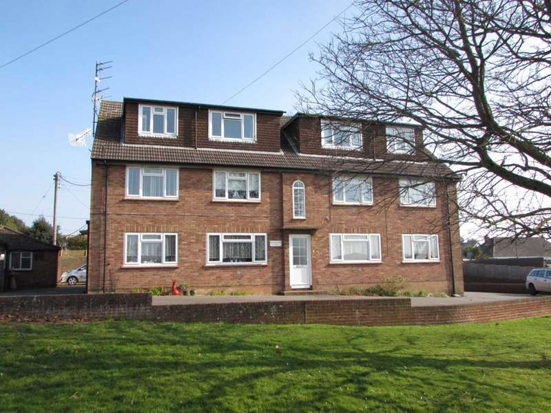2 Bedrooms Apartment Flat for sale in Rivermead Court, Exmouth