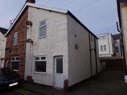 2 Bedrooms House for sale in Adrian Street, Blackpool, Lancashire, FY1