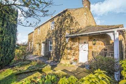 5 Bedrooms Detached House for sale in Haighton Green Lane, Haighton, Preston, Lancashire, PR2